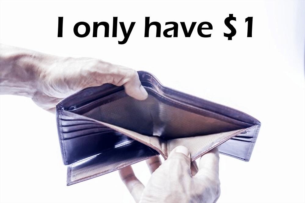 Как начать торговать на Форексе с 1 $