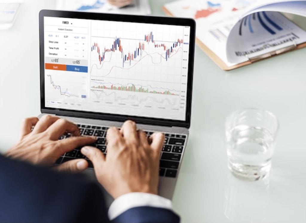 teknik pertukaran titik balik keuangan forex