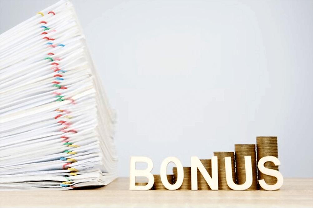Кто получает депозит без бонуса