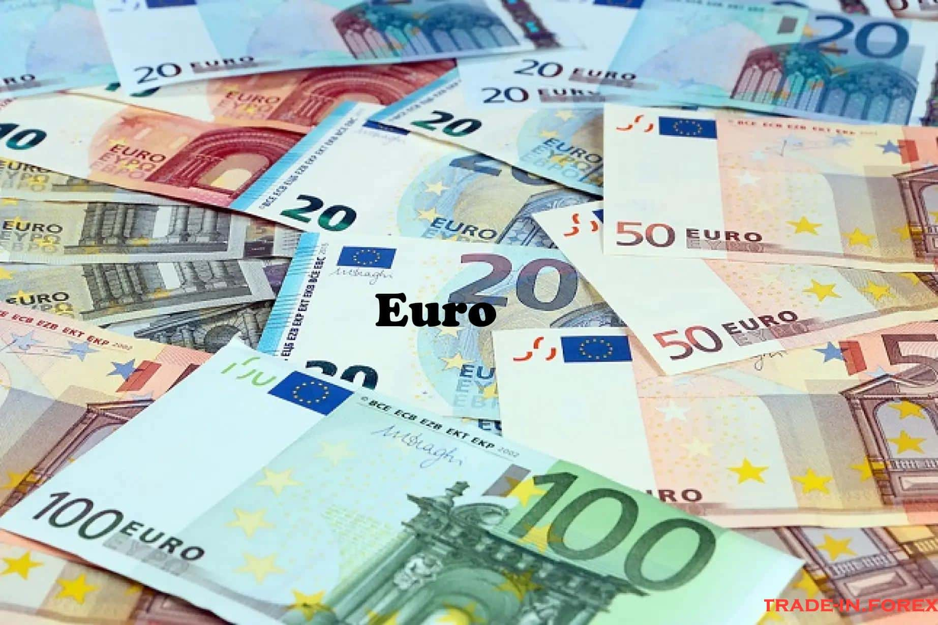 Euro - Six Most Traded World Currencies