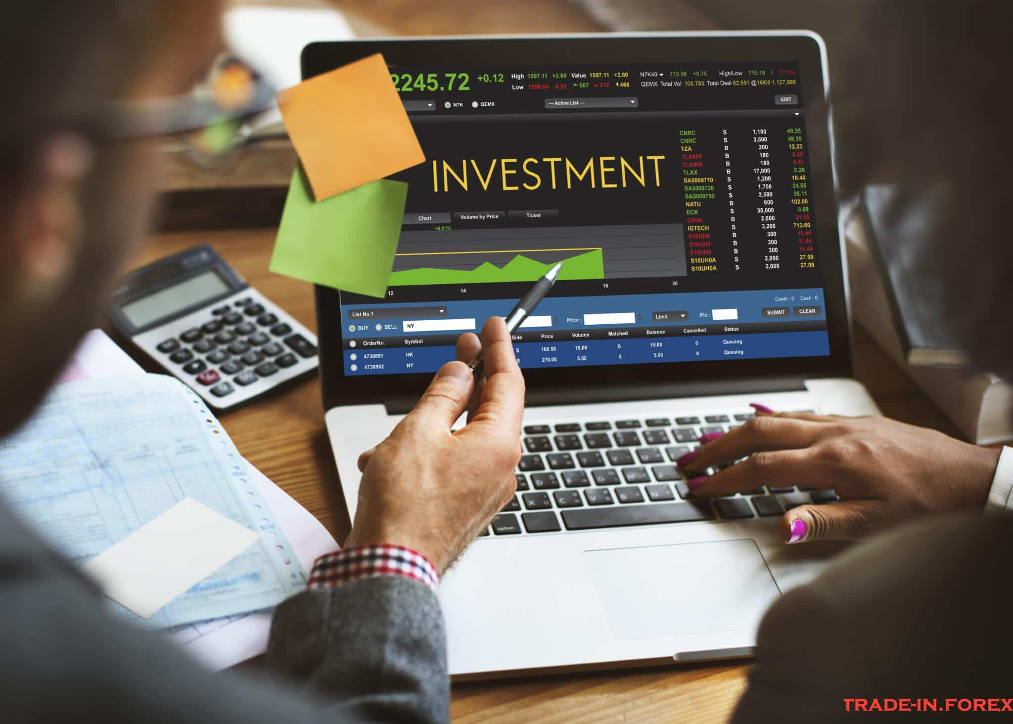 TOP 10 Forex Brokers in Indonesia for 2021 | Trade in Forex