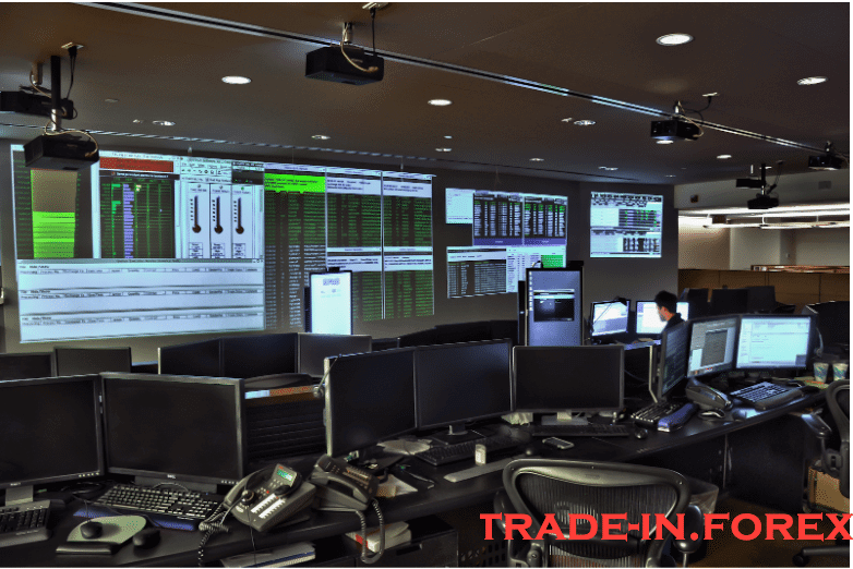 Disponibilidade e design do Metatrader 4