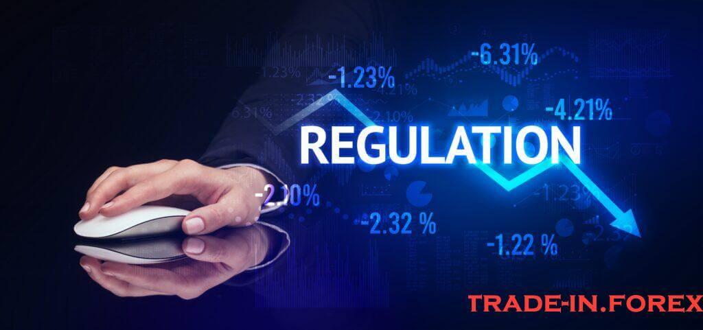Regulamentação Forex