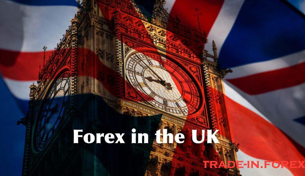 Forex in the UK