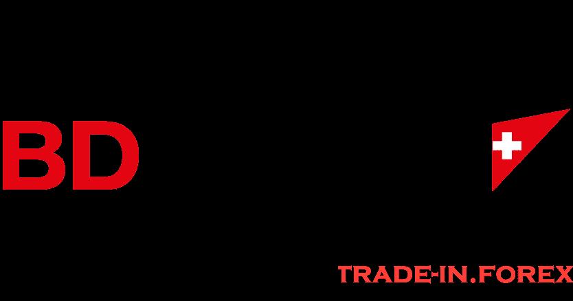 BDSWISS logo broker