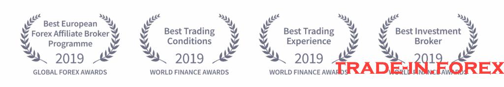 Penghargaan FXTM 2019