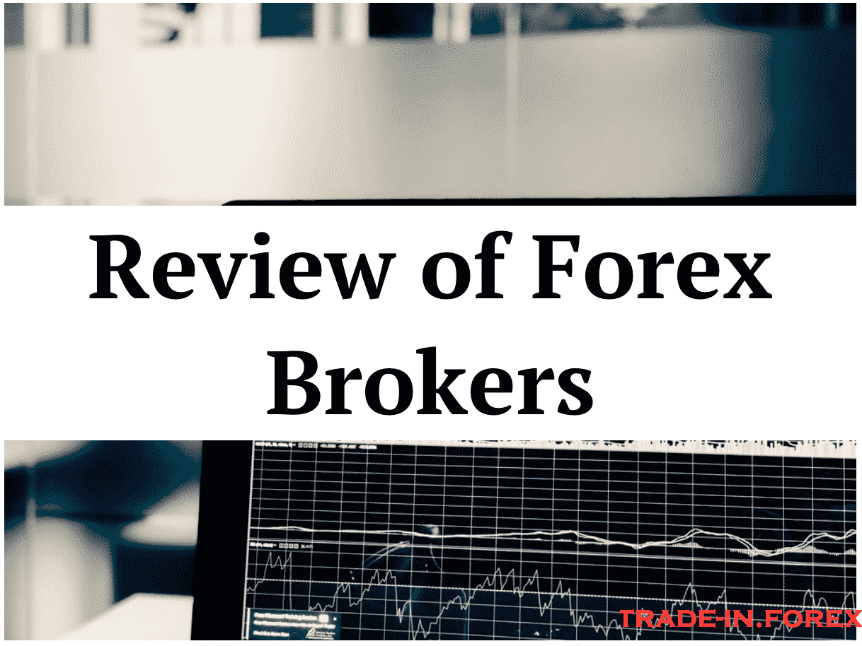 Review of Forex Brokers