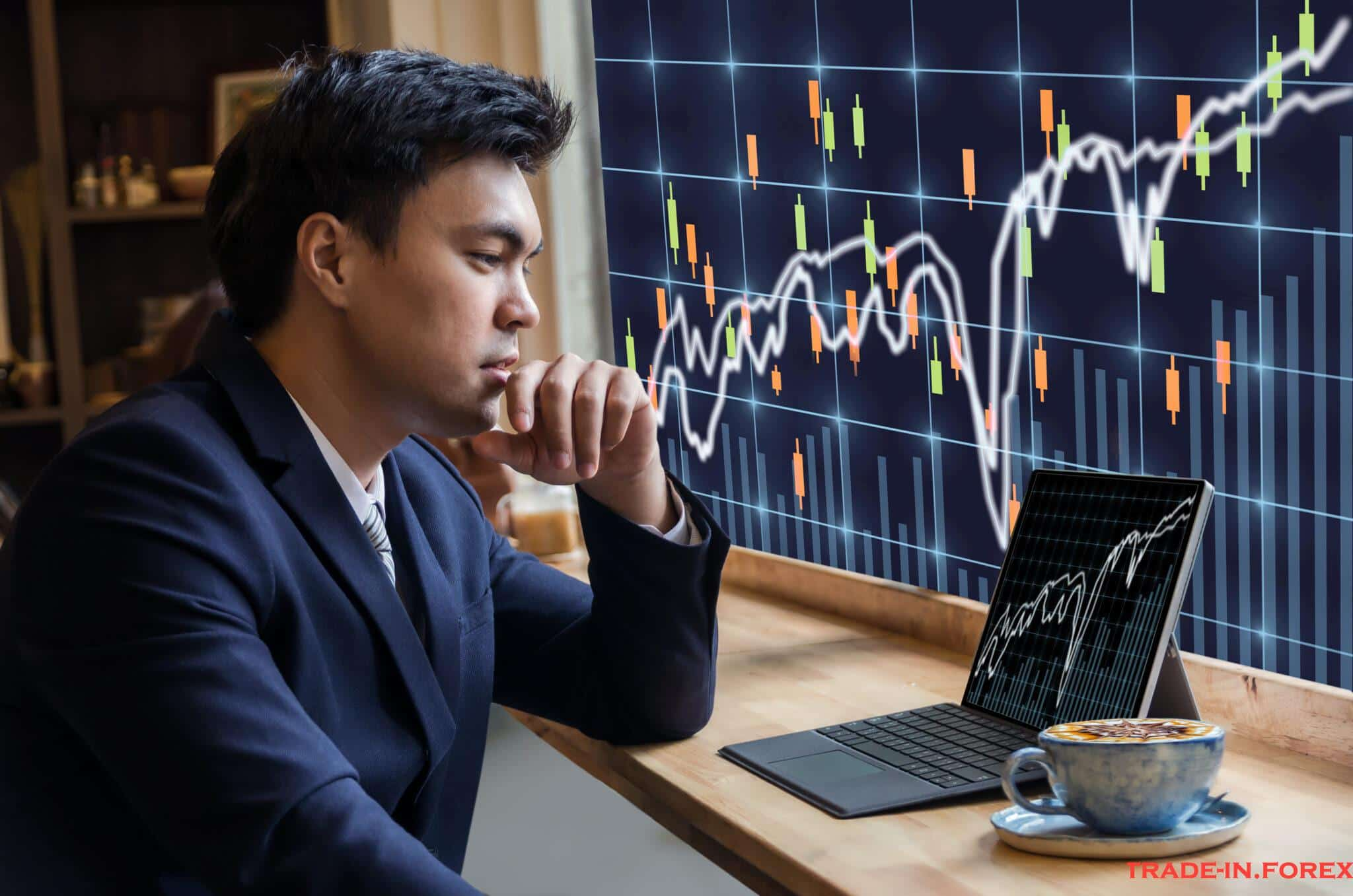 Trade in forex
