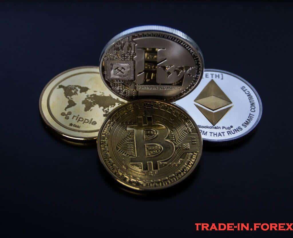 Perdagangan Cryptocurrency