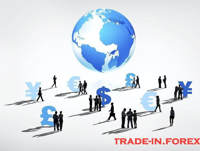 entender o mercado Forex